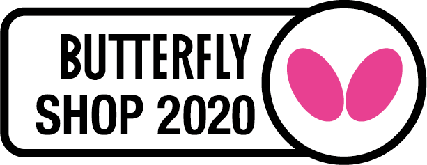 Butterfly Shop 2020 logo