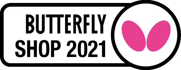 Butterfly Shop 2020 logo